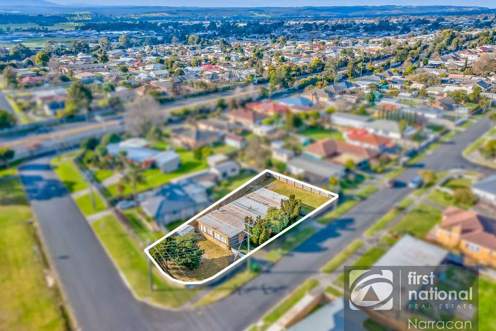 Fourth view of Homely unit listing, 1&2/27 Watsons Road, Moe VIC 3825