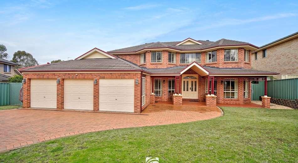 88 Glenrowan Drive, Harrington Park NSW 2567