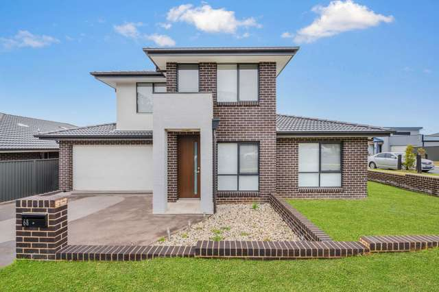 68 Maidenhair Avenue, Denham Court NSW 2565