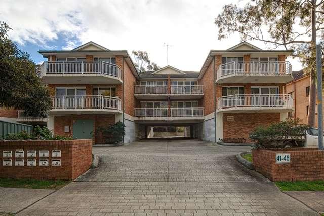 2/41-45 Evan Street, Penrith NSW 2750