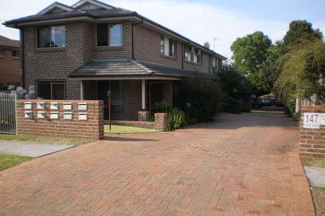 7/147 cox avenue, Penrith NSW 2750