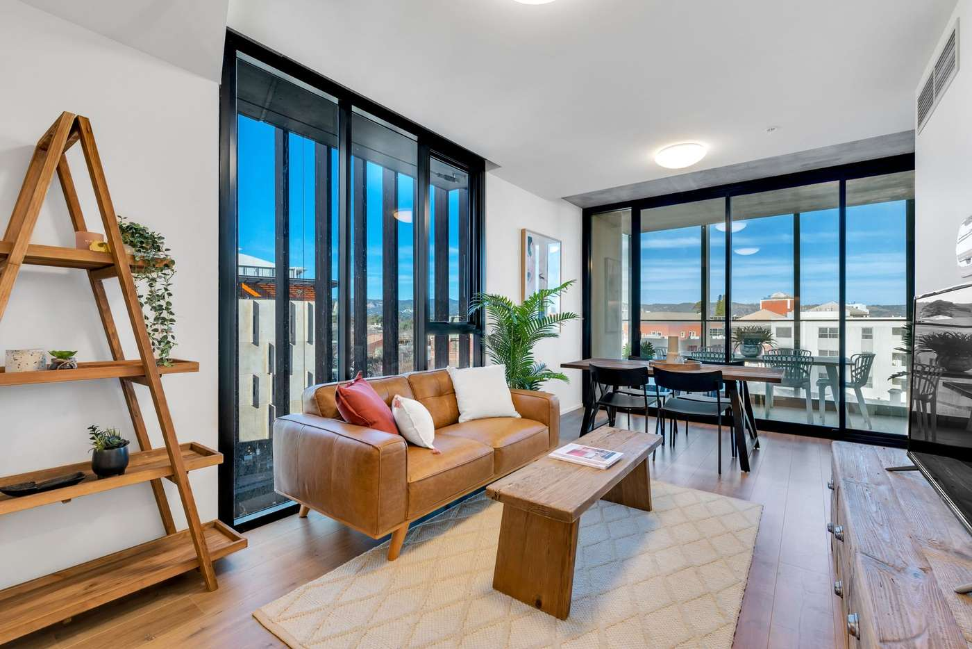 Main view of Homely apartment listing, 301/248 Flinders Street, Adelaide SA 5000