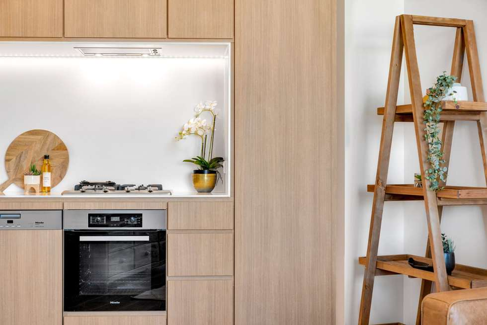 Fourth view of Homely apartment listing, 301/248 Flinders Street, Adelaide SA 5000