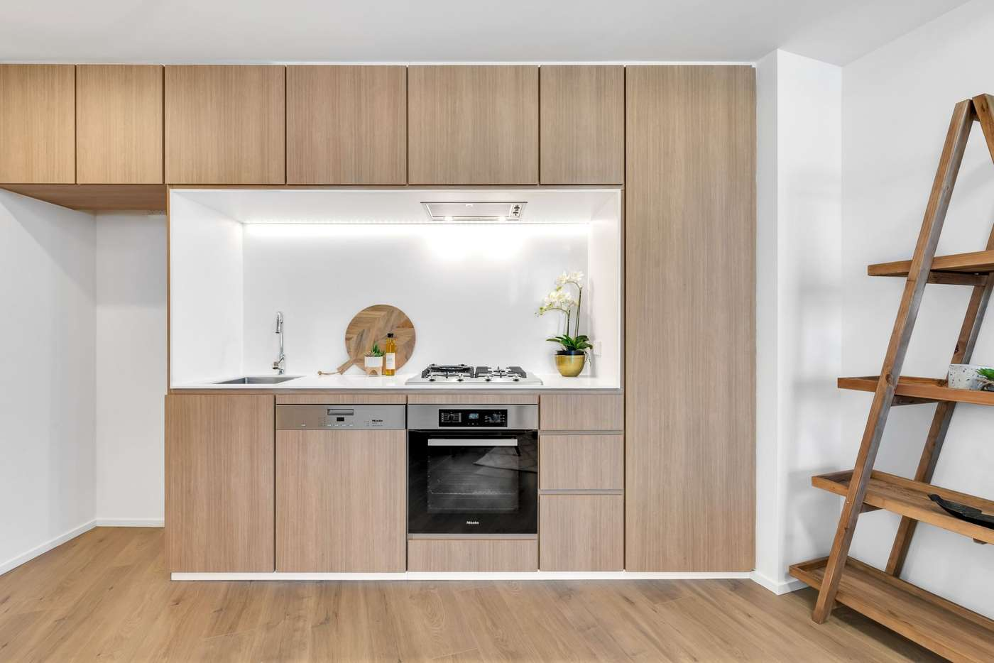 Fifth view of Homely apartment listing, 301/248 Flinders Street, Adelaide SA 5000