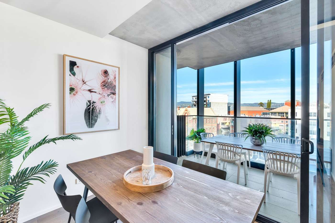 Sixth view of Homely apartment listing, 301/248 Flinders Street, Adelaide SA 5000