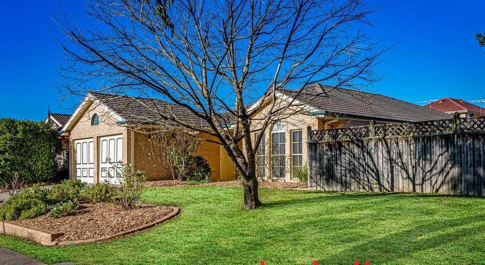 26 Redden Drive, Kellyville NSW 2155