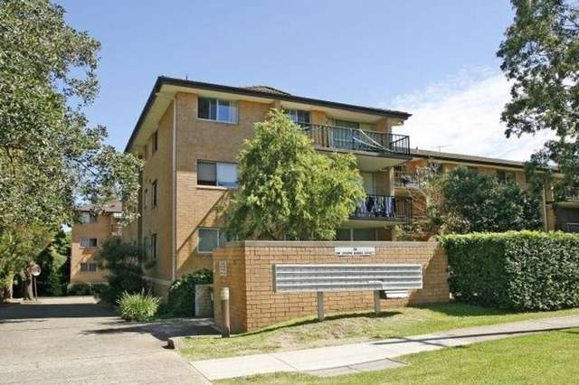 33/36 Sir Joseph Banks Street, Bankstown NSW 2200