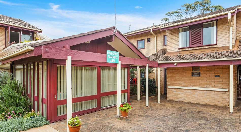 72/24 Malvern Road, Miranda NSW 2228
