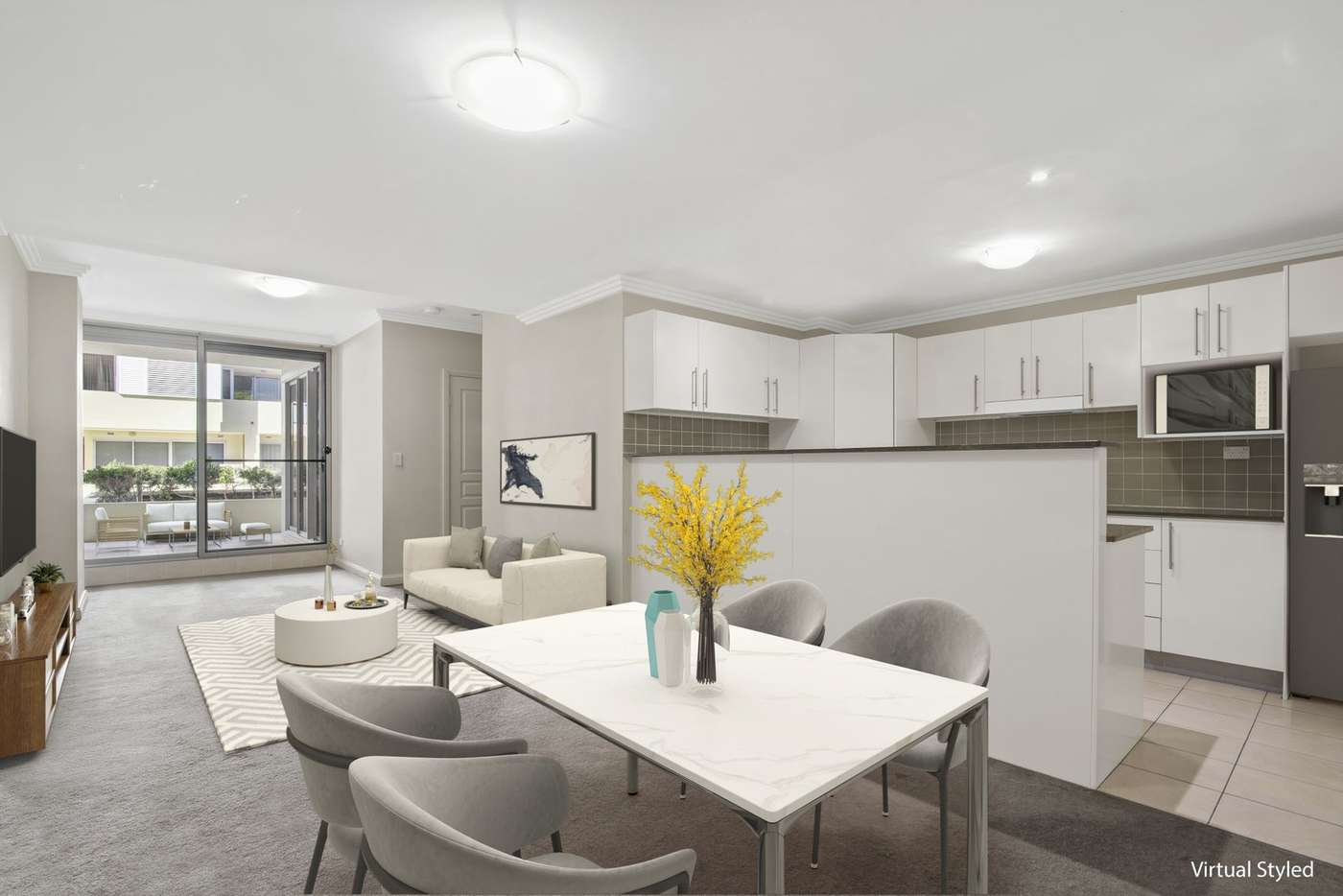 Main view of Homely apartment listing, 5/12 Baker Street, Gosford NSW 2250