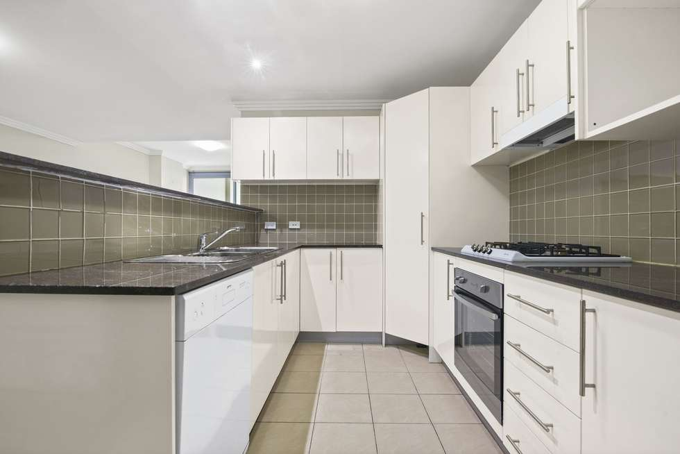Third view of Homely apartment listing, 5/12 Baker Street, Gosford NSW 2250