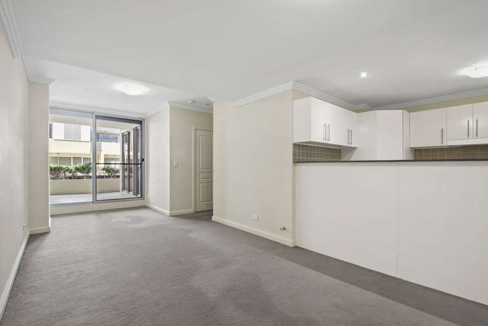 Fourth view of Homely apartment listing, 5/12 Baker Street, Gosford NSW 2250