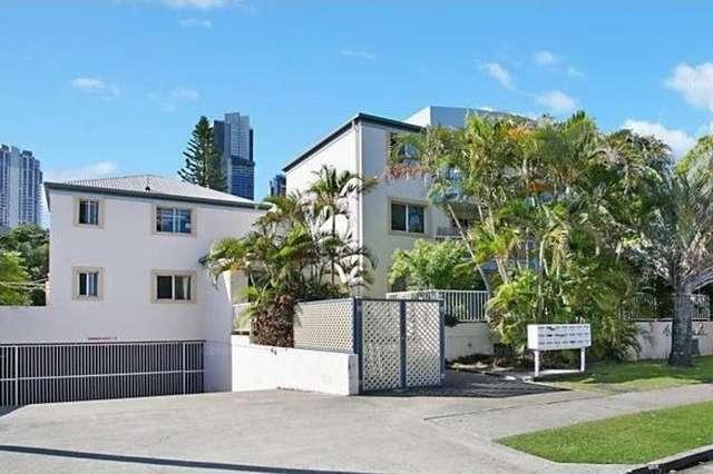 5/25 Darrambal Street, Chevron Island QLD 4217