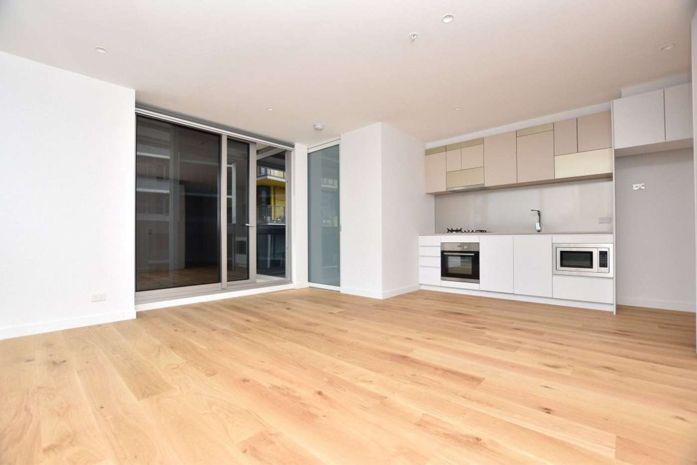 Main view of Homely apartment listing, 3307/38 Rose Lane, Melbourne VIC 3000