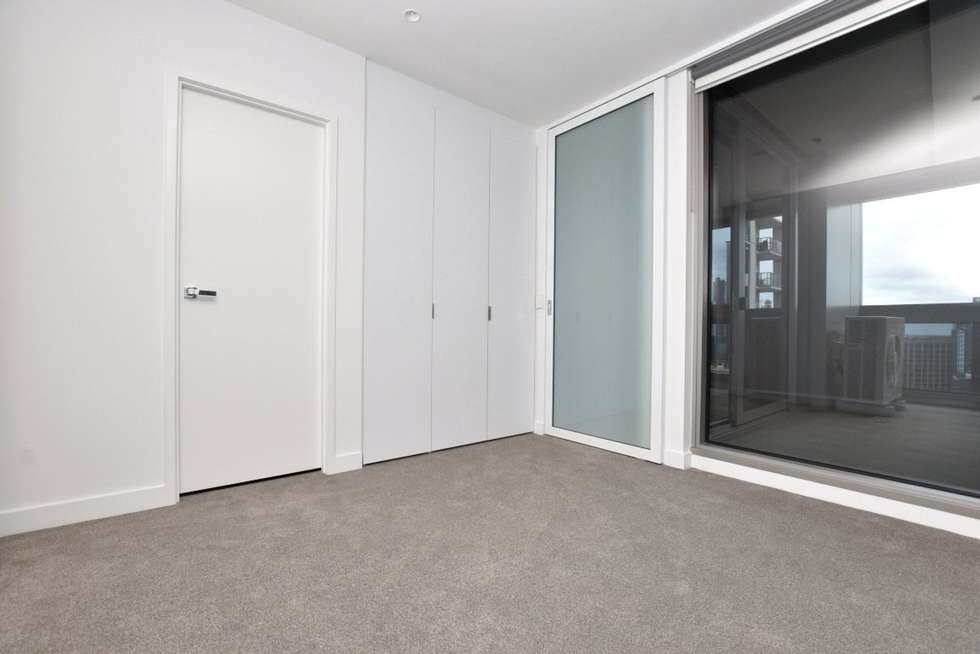 Third view of Homely apartment listing, 3307/38 Rose Lane, Melbourne VIC 3000