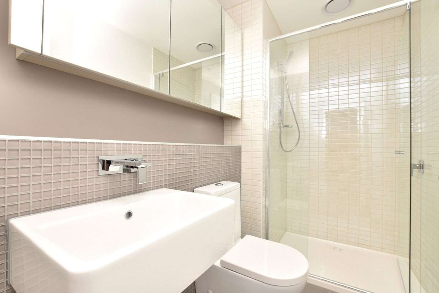 Fifth view of Homely apartment listing, 3307/38 Rose Lane, Melbourne VIC 3000