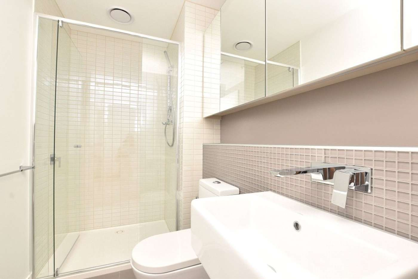 Sixth view of Homely apartment listing, 3307/38 Rose Lane, Melbourne VIC 3000
