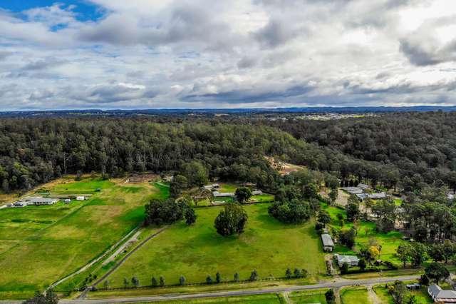 620 Bents Basin Road, Wallacia NSW 2745