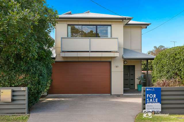 56 Whites Road, Manly West QLD 4179