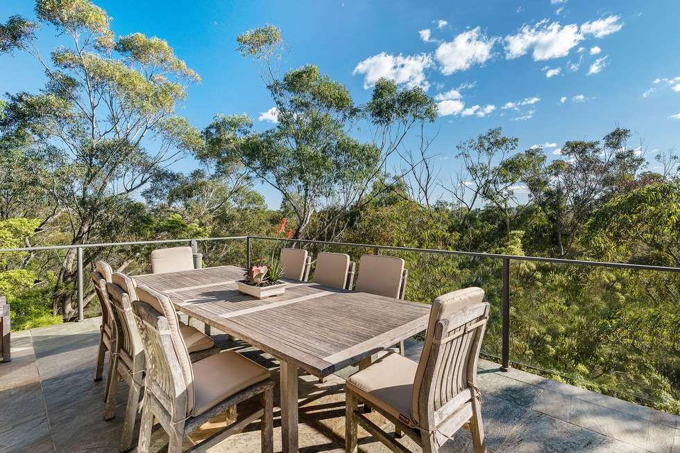 Second view of Homely house listing, 48 Richmond Avenue, St Ives NSW 2075