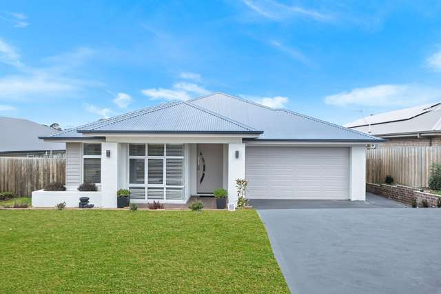 15 Darraby Drive, Moss Vale NSW 2577