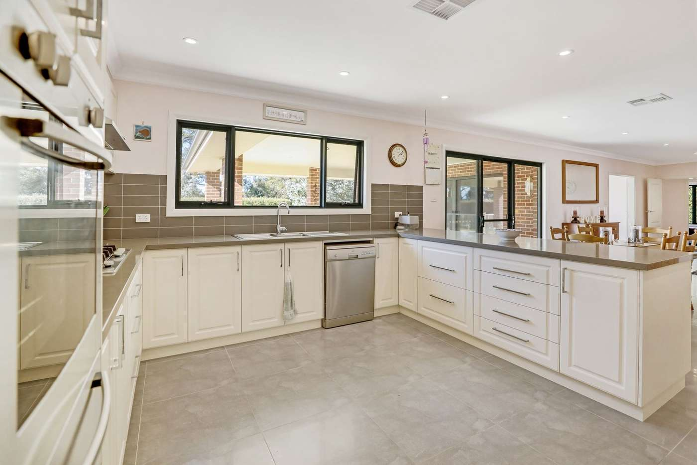 Sixth view of Homely house listing, 41 Ridgeview Close, White Rock NSW 2795