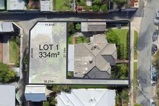 5A Magnolia Street, North Perth WA 6006