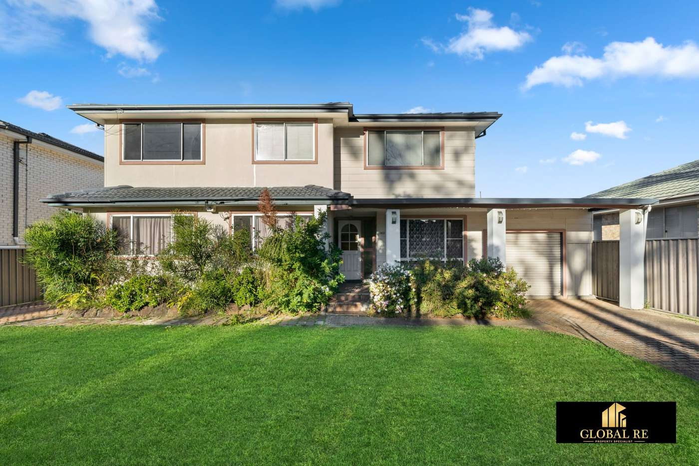 Main view of Homely house listing, 143 Avoca Rd, Canley Heights NSW 2166