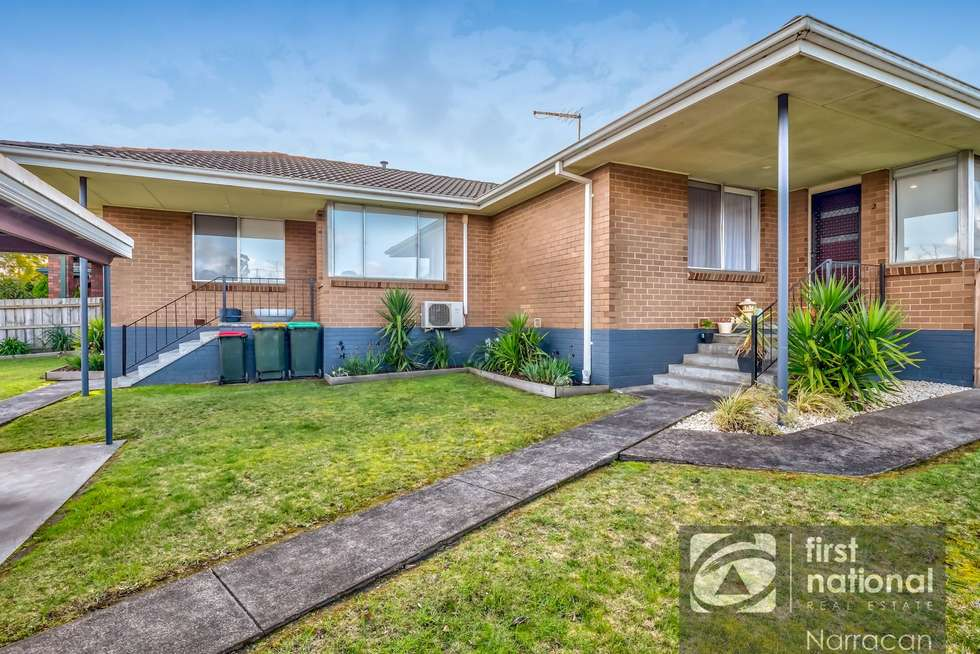 Fifth view of Homely blockOfUnits listing, 1&2/20 Guy Street, Newborough VIC 3825