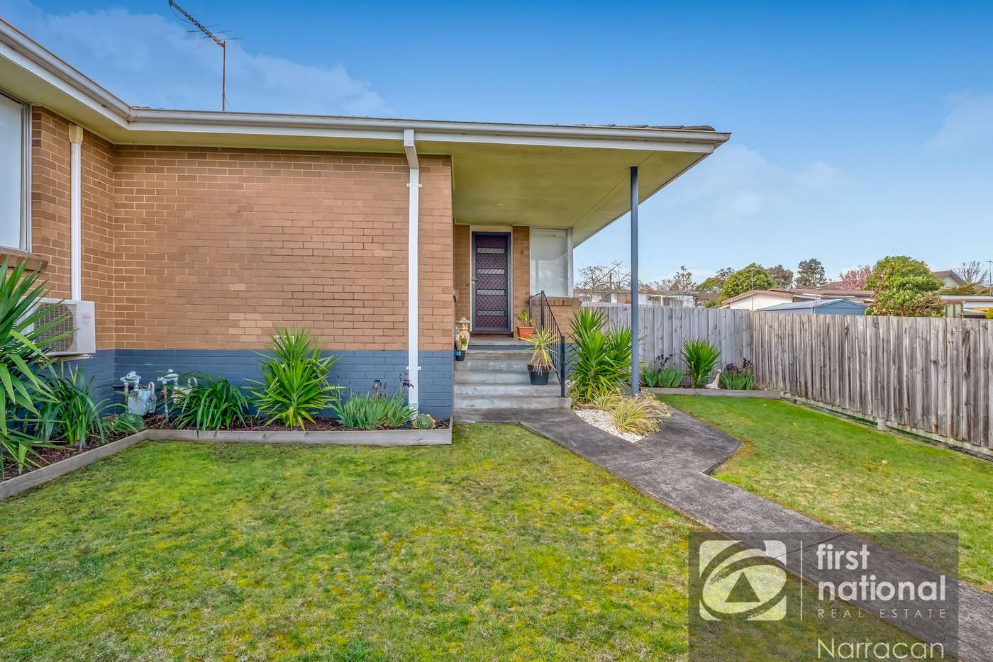 Sixth view of Homely blockOfUnits listing, 1&2/20 Guy Street, Newborough VIC 3825