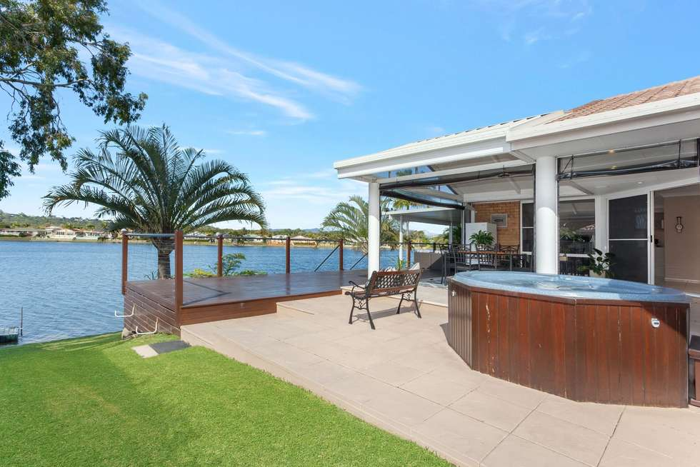 Fourth view of Homely house listing, 52 Auk Avenue, Burleigh Waters QLD 4220