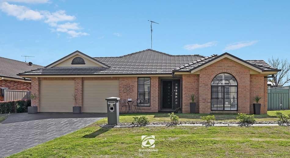 49 Justis Drive, Harrington Park NSW 2567