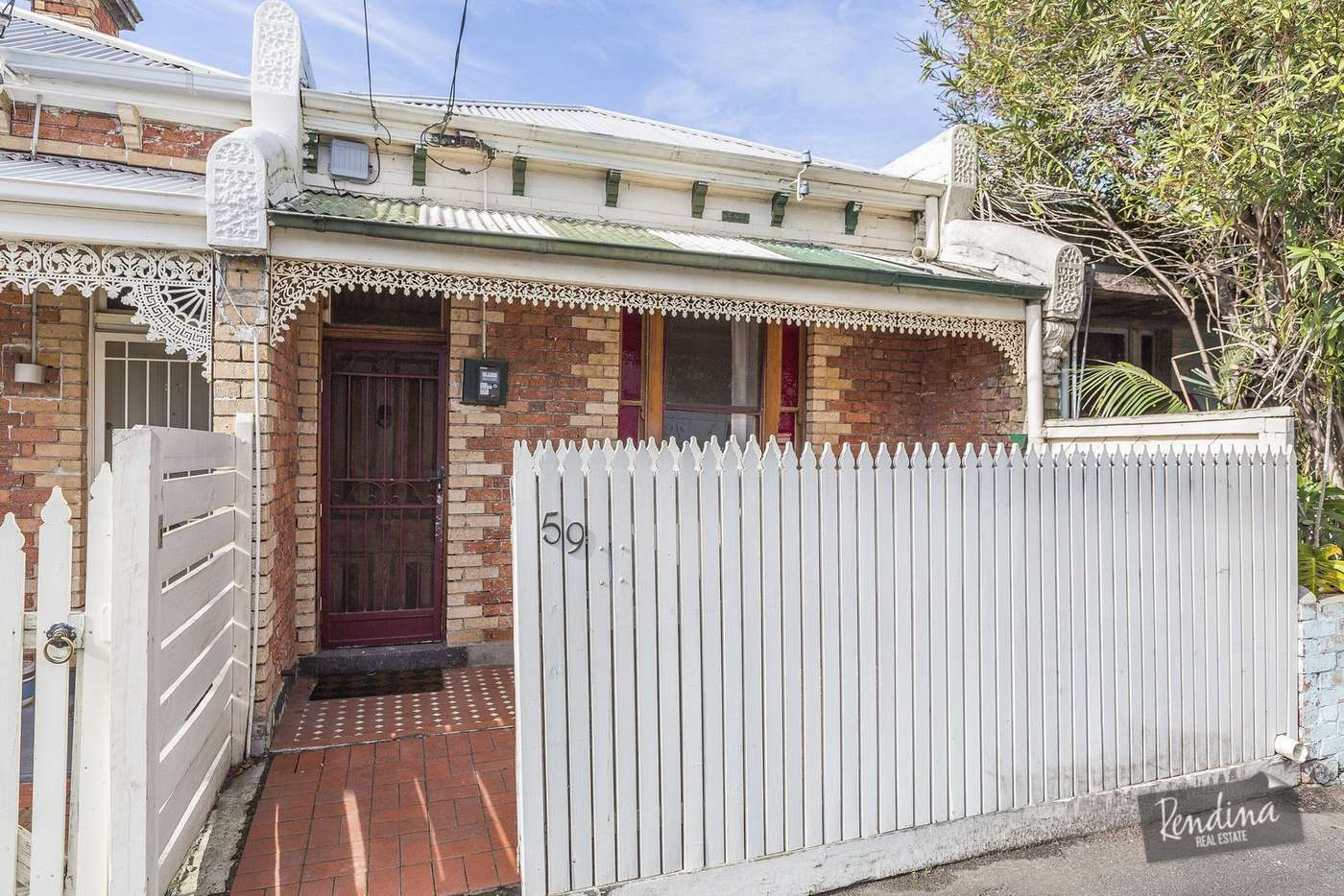 Main view of Homely house listing, 59 Dover Street, Richmond VIC 3121
