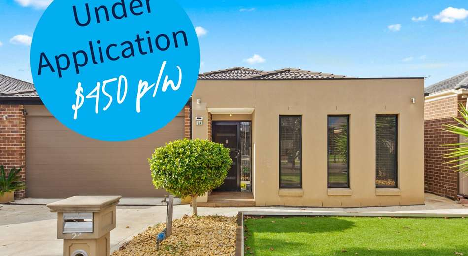 24 Hovell Drive