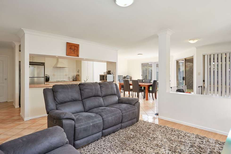 Second view of Homely house listing, 32 Inwood Circuit, Merrimac QLD 4226
