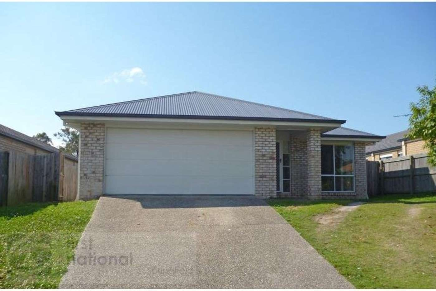 Main view of Homely house listing, 42 Griffen Place, Crestmead QLD 4132