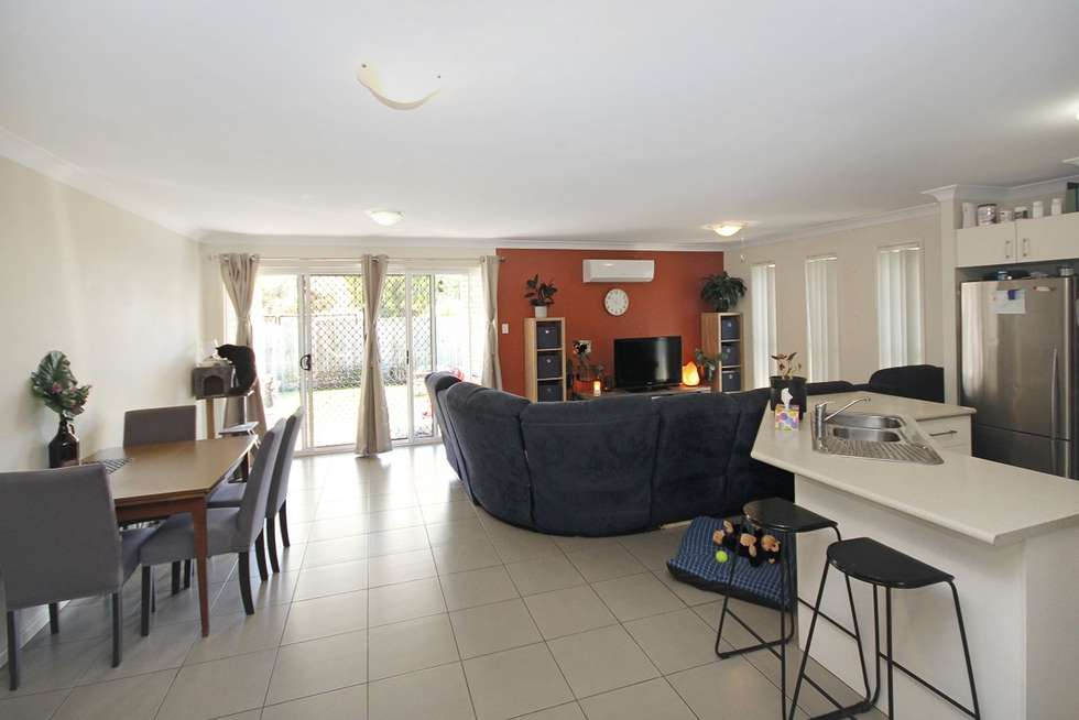 Second view of Homely house listing, 42 Griffen Place, Crestmead QLD 4132