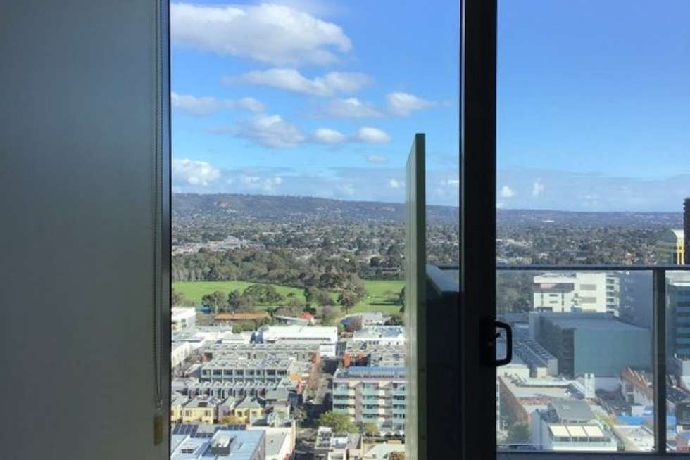 Fourth view of Homely apartment listing, 2108/29 Angas Street, Adelaide SA 5000