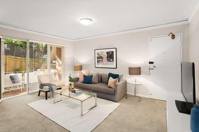 4/44 Morton Street, Wollstonecraft NSW 2065