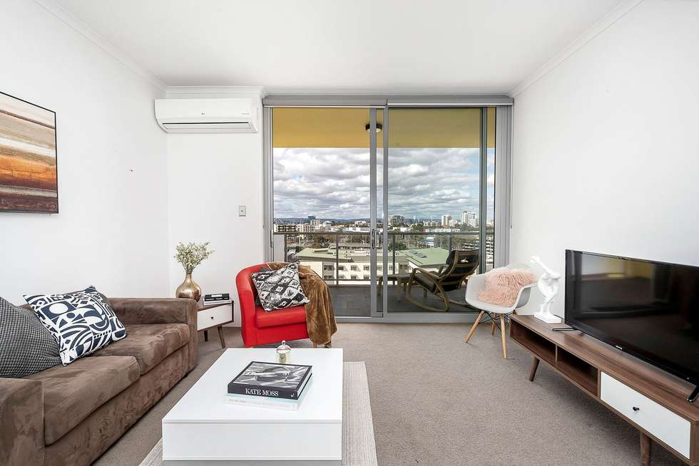 Third view of Homely apartment listing, 104/15 Aberdeen St, Perth WA 6000