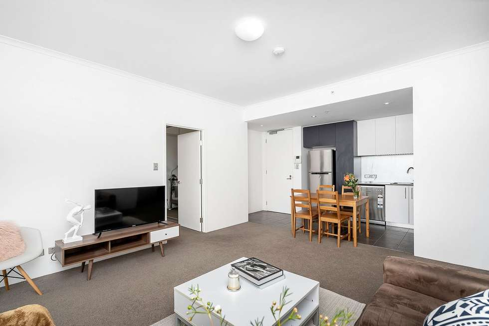 Fourth view of Homely apartment listing, 104/15 Aberdeen St, Perth WA 6000
