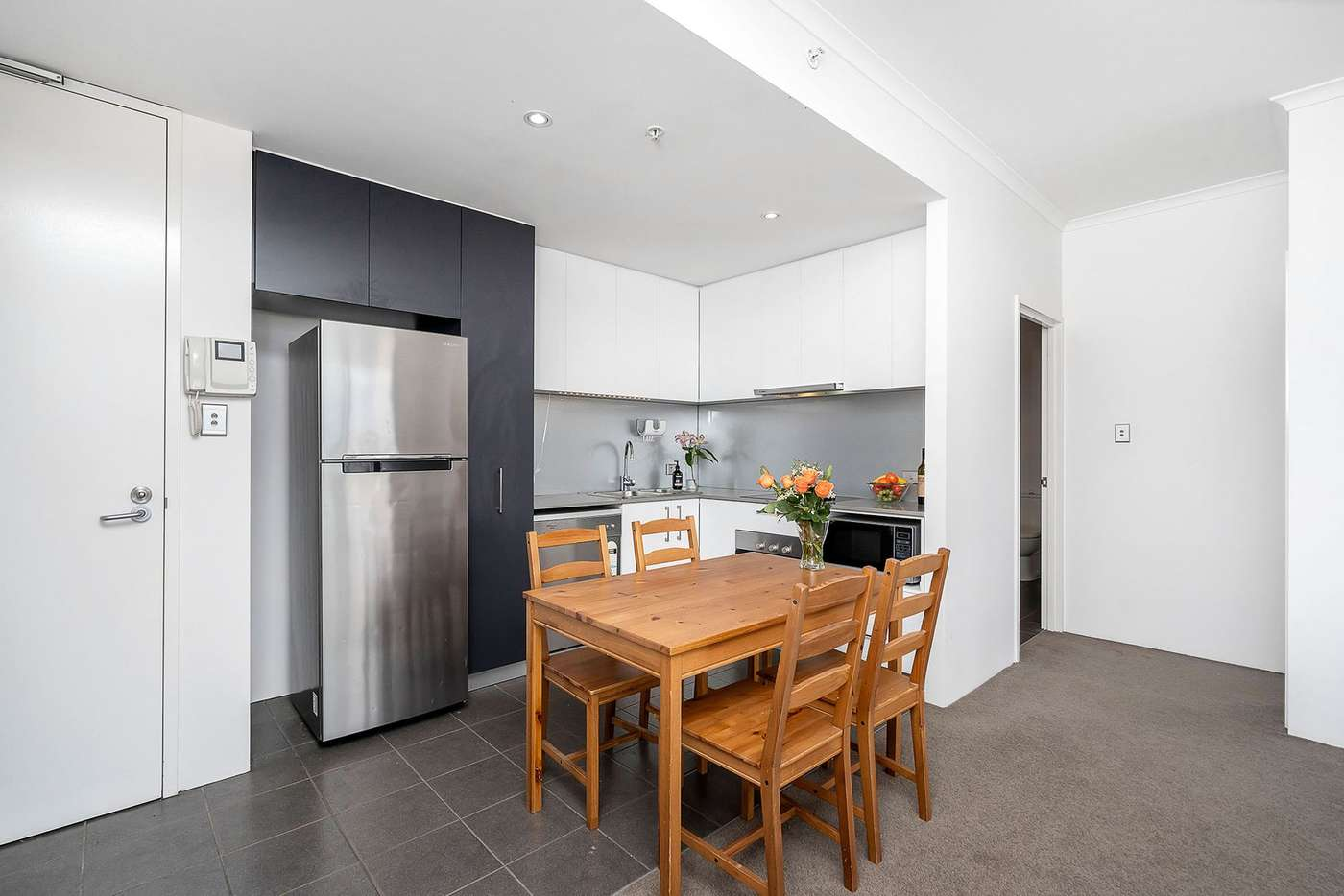 Fifth view of Homely apartment listing, 104/15 Aberdeen St, Perth WA 6000