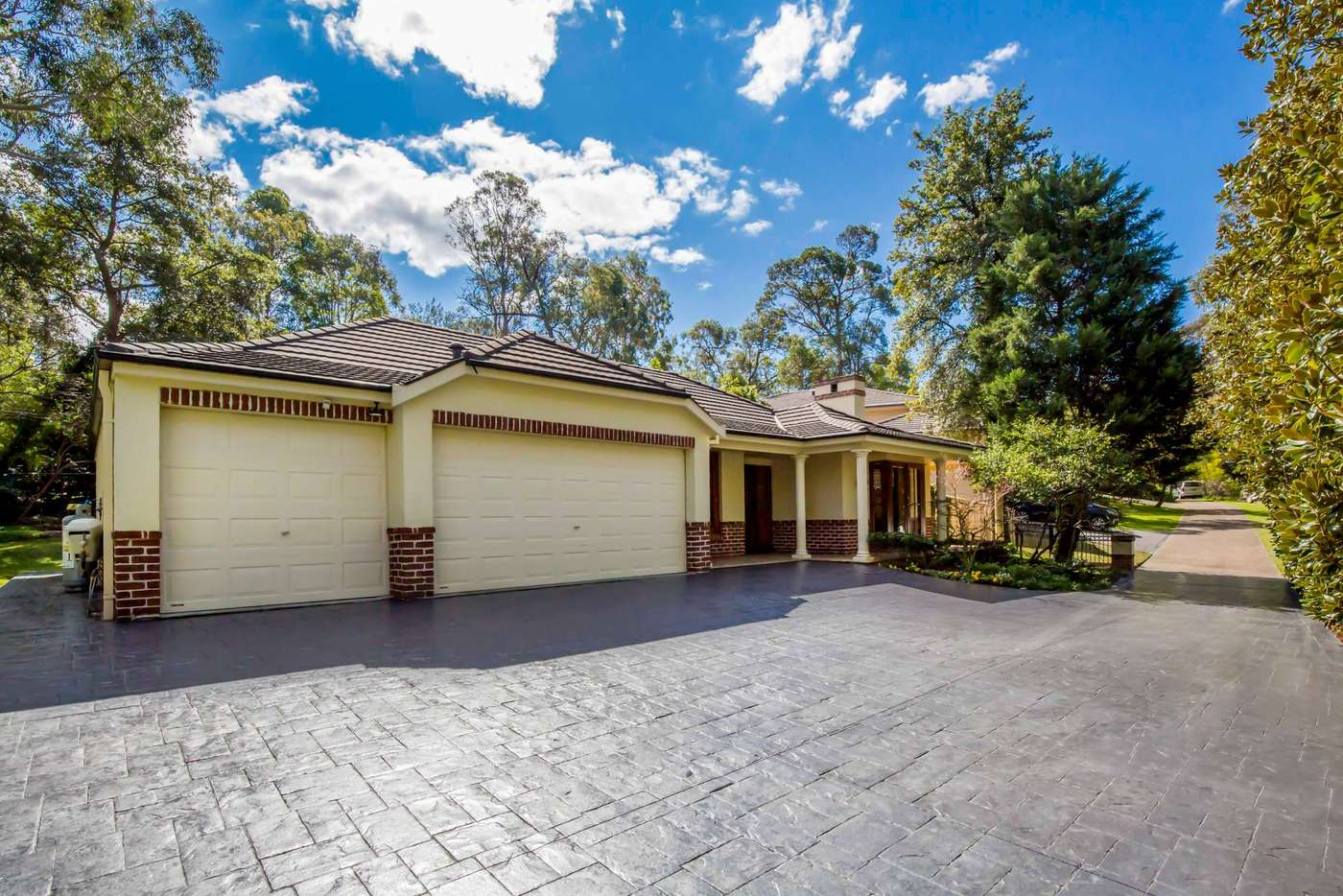 Main view of Homely house listing, 47 Layton Avenue, Blaxland NSW 2774