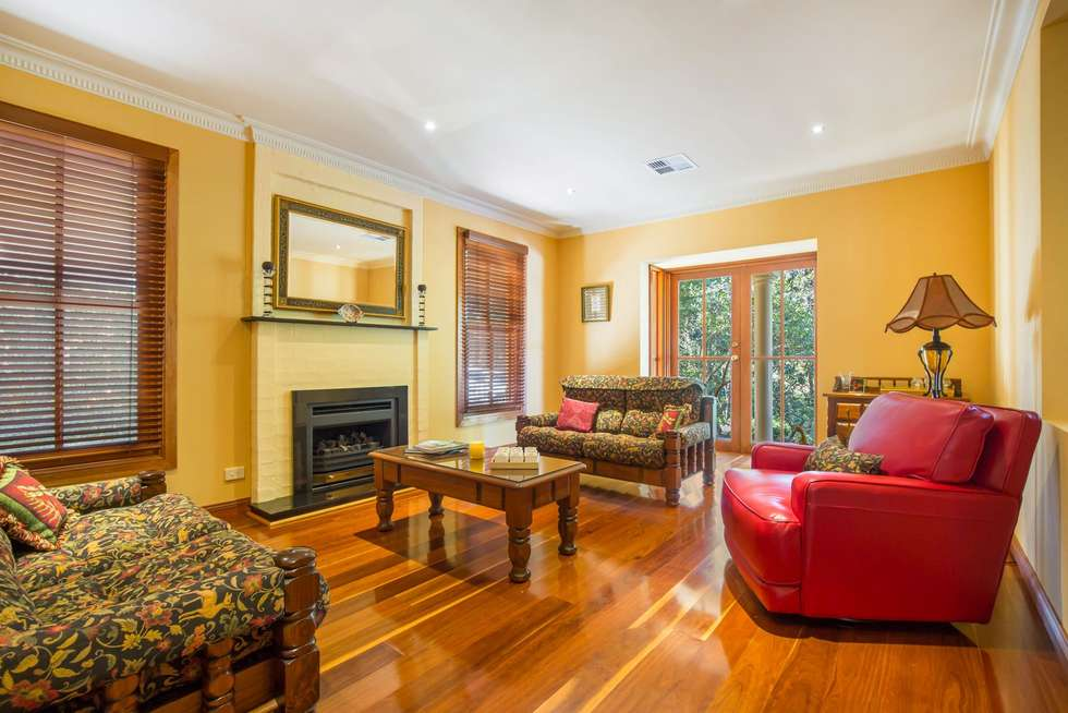 Second view of Homely house listing, 47 Layton Avenue, Blaxland NSW 2774
