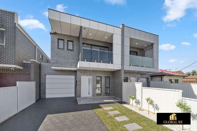 53 Earl street, Canley Heights NSW 2166