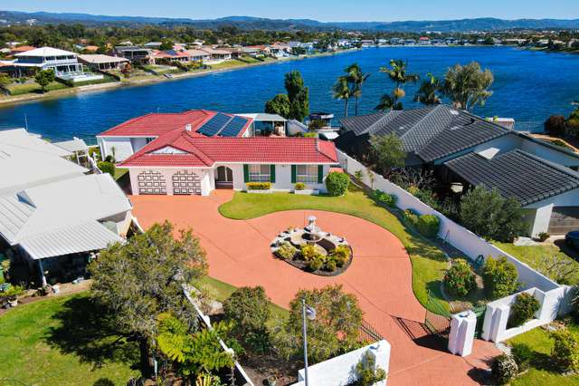 43 Pintail Crescent, Burleigh Waters QLD 4220