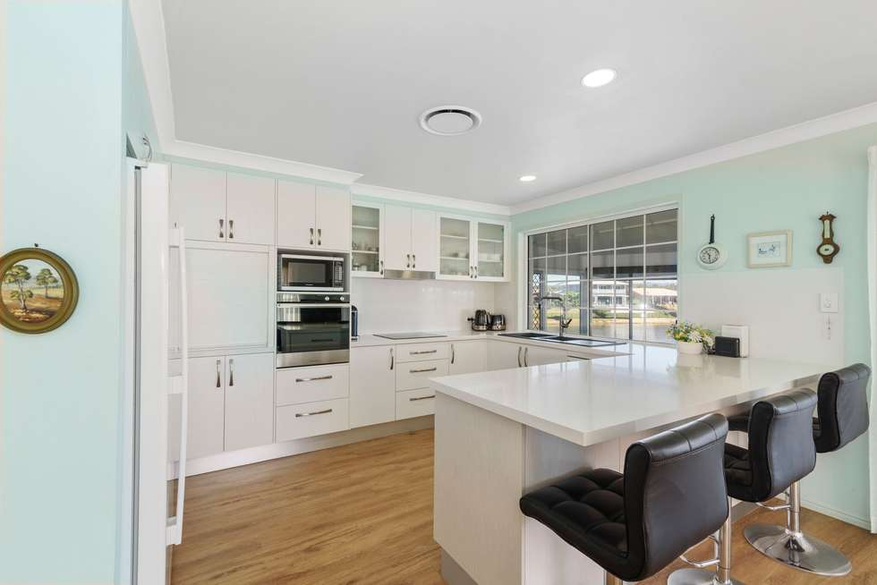 Third view of Homely house listing, 43 Pintail Crescent, Burleigh Waters QLD 4220