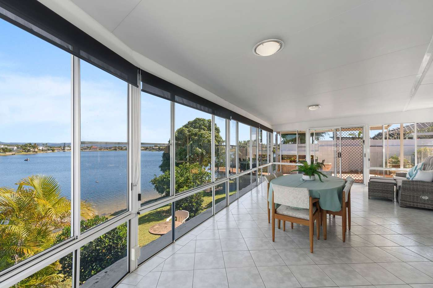 Fifth view of Homely house listing, 43 Pintail Crescent, Burleigh Waters QLD 4220