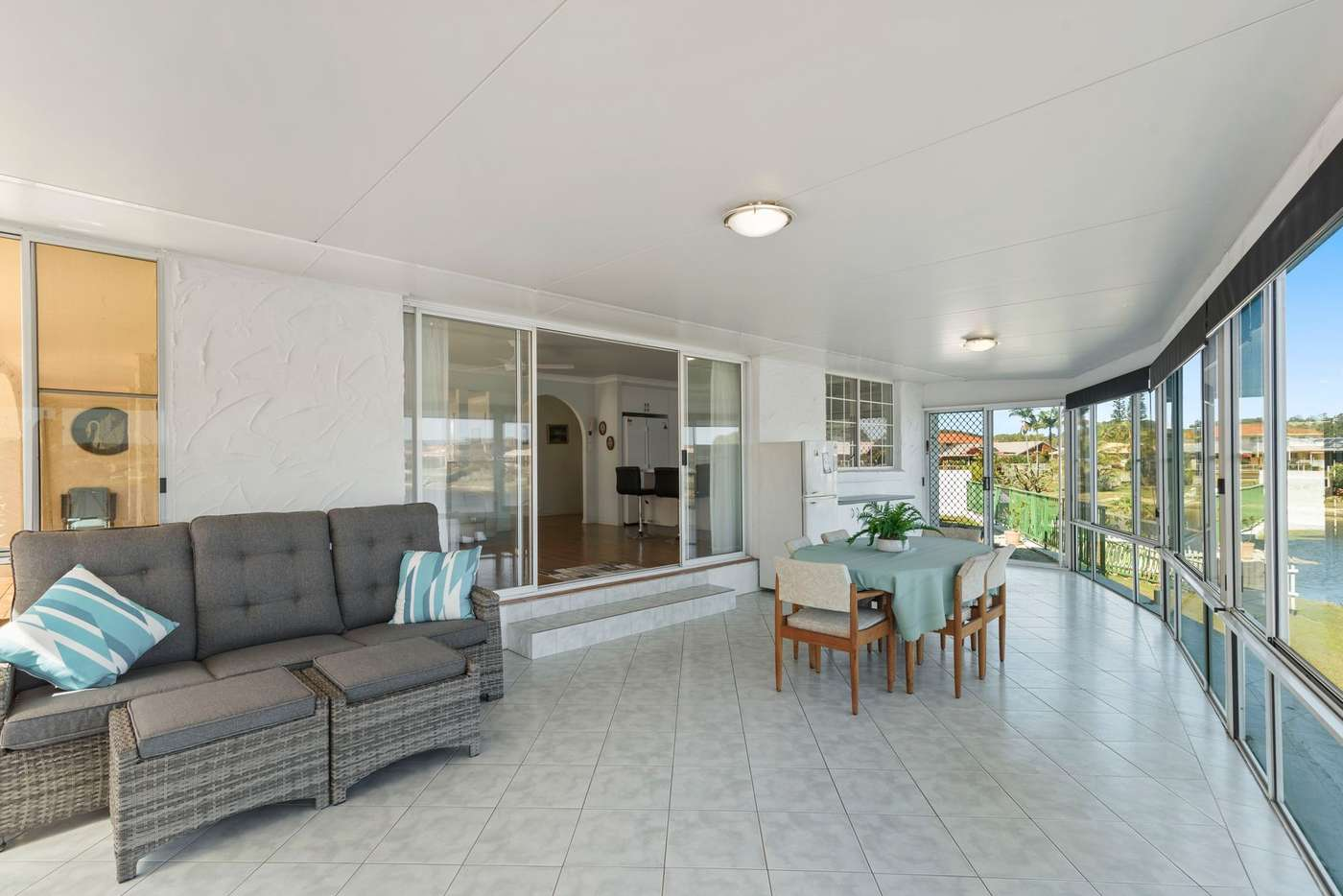 Sixth view of Homely house listing, 43 Pintail Crescent, Burleigh Waters QLD 4220