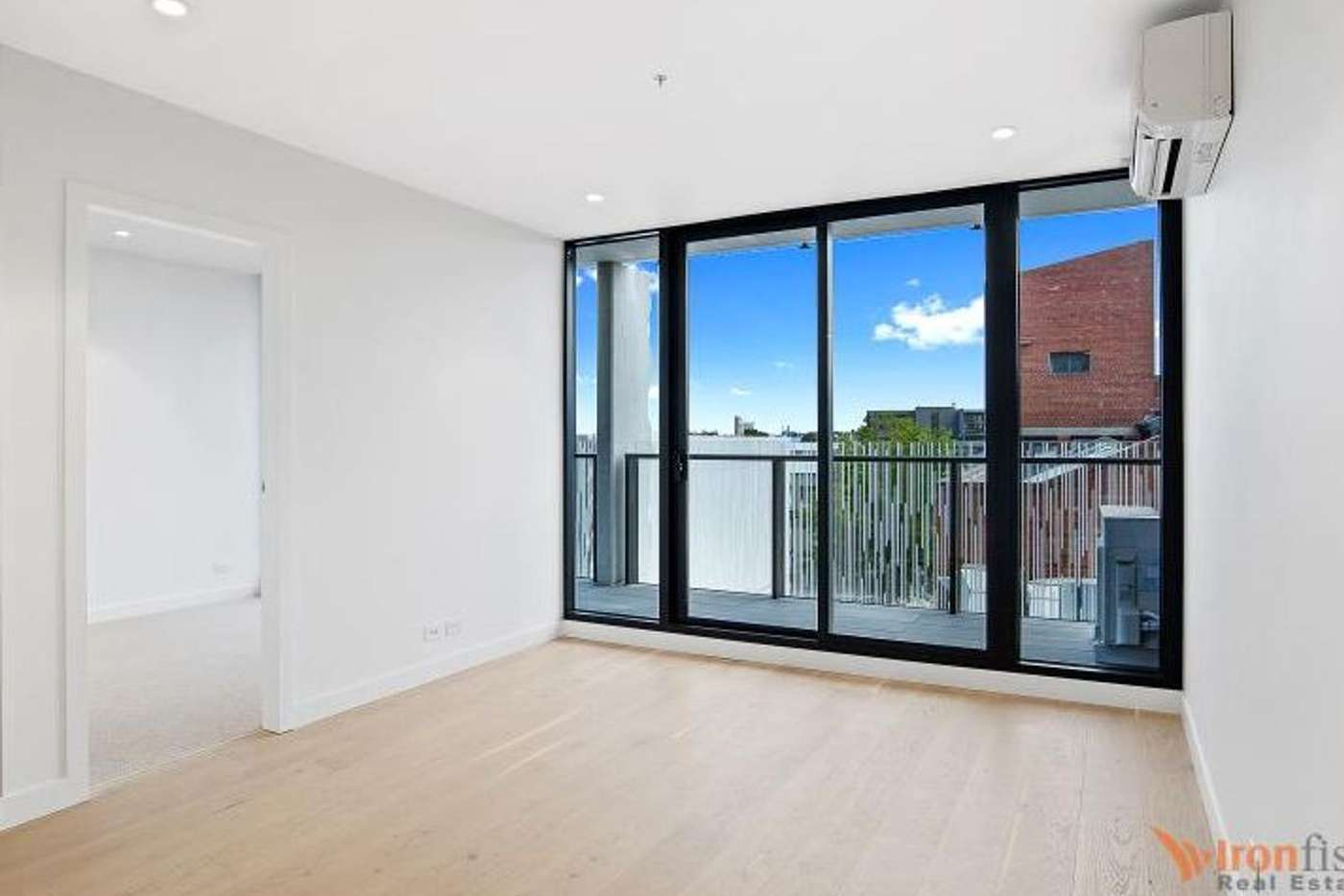 Main view of Homely apartment listing, 303/140 Dudley Street, West Melbourne VIC 3003