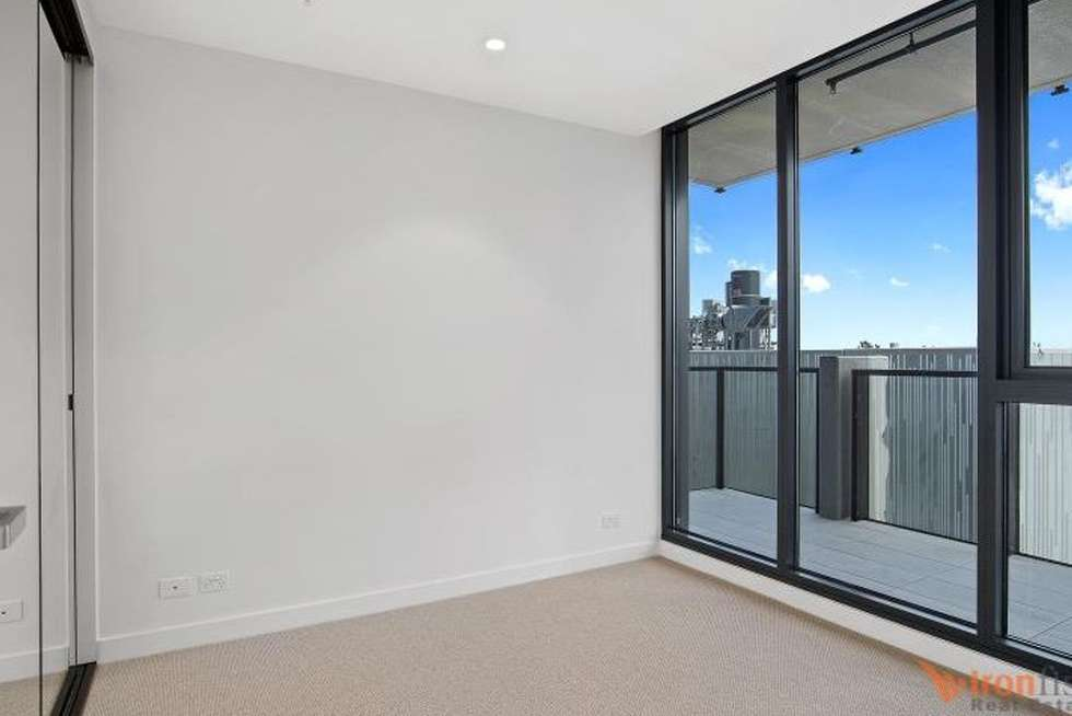 Fourth view of Homely apartment listing, 303/140 Dudley Street, West Melbourne VIC 3003